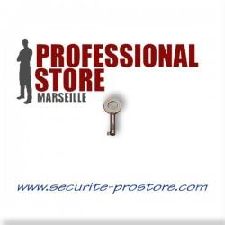 Pantalon GK Training Noir