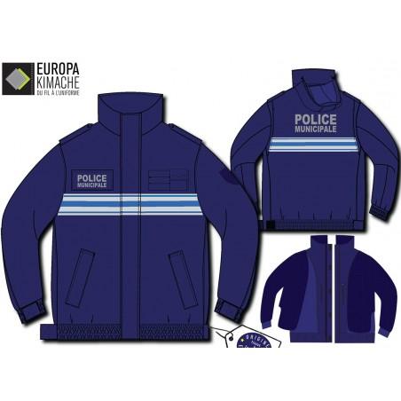 Chaussures GSG9 Série 2
