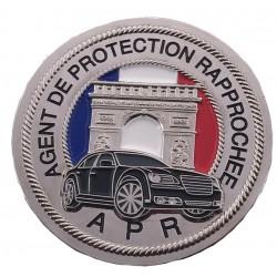 Bandeau GK Siglé Police (Grand)