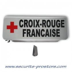 Bandeau GK Siglé Police (Petit)