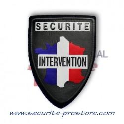 Bandeau GK Siglé Douanes (Grand)
