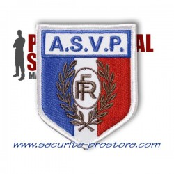 Bandeau GK Siglé Douanes (Petit)