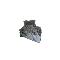 Témoin de chambre vide Porte-clés pour P2022 SIG