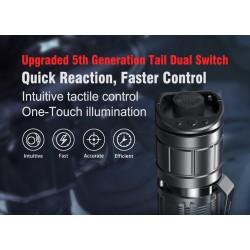 Pantalon Ville gris anthracite