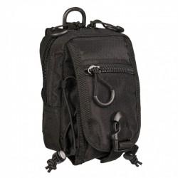 Gilet jaune rétro SECURITE devant/derriere