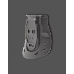 """Pare-Soleil The Clip """" DOUANE """""""